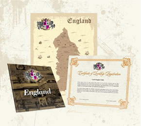 england gift pack